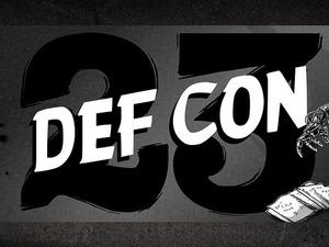 Defcon 23