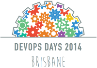 DevOps Days 2014 - Brisbane